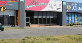Showrooms / Bulky Goods commercial property sold at 162 Cheltenham Road Dandenong VIC 3175