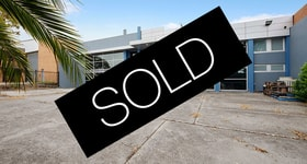 Factory, Warehouse & Industrial commercial property sold at 38 Garema Circuit Kingsgrove NSW 2208