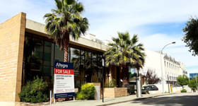 Offices commercial property sold at Ground  Un/8 Clive Street West Perth WA 6005