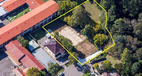 Development / Land commercial property sold at 8 Weston Street Fairfield NSW 2165