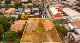 Development / Land commercial property sold at 2 & 4 Littlewood Street Hampton VIC 3188