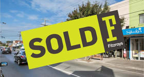 Shop & Retail commercial property sold at 403 Hampton Street Hampton VIC 3188