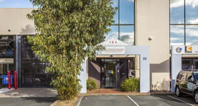 Offices commercial property sold at 104-106 Ferntree Gully Road Oakleigh East VIC 3166