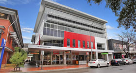 Medical / Consulting commercial property sold at 302/13a Montgomery  Street Kogarah NSW 2217