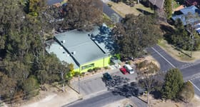 Medical / Consulting commercial property sold at 78 St Johns Road Blaxland NSW 2774