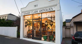 Shop & Retail commercial property sold at 781 High Street Armadale VIC 3143