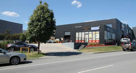 Factory, Warehouse & Industrial commercial property sold at 94 Wedgewood Road Hallam VIC 3803