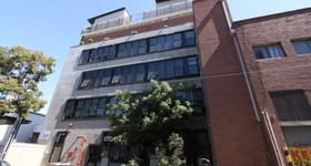 Offices commercial property sold at Level 2, 345 Arden Street Kensington VIC 3031