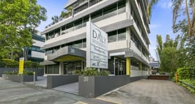 Offices commercial property sold at 3/28 Fortescue Street Spring Hill QLD 4000