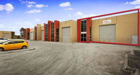 Factory, Warehouse & Industrial commercial property sold at 16/75 Elm Park Drive Hoppers Crossing VIC 3029