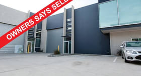 Factory, Warehouse & Industrial commercial property sold at 2/37-39 Slater Parade Keilor East VIC 3033
