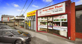 Shop & Retail commercial property sold at 191 Blackburn Road Mount Waverley VIC 3149