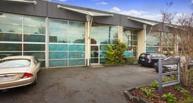 Factory, Warehouse & Industrial commercial property sold at 33 Lincoln Street Richmond VIC 3121