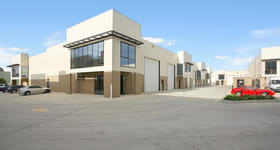 Showrooms / Bulky Goods commercial property sold at Seven Hills NSW 2147