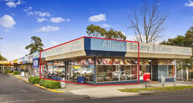 Shop & Retail commercial property sold at Shop 2, 518 Mount Dandenong Road Kilsyth VIC 3137