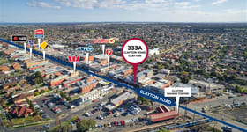 Shop & Retail commercial property sold at 333a Clayton Road Clayton VIC 3168