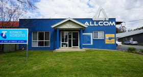 Offices commercial property sold at 601 Nurigong Street Albury NSW 2640