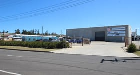 Factory, Warehouse & Industrial commercial property sold at 36-38 Gloucester Bvd Port Kembla NSW 2505