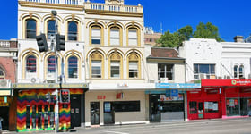 Medical / Consulting commercial property leased at 229 Oxford  Street Darlinghurst NSW 2010