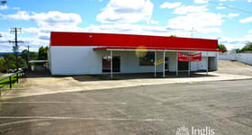 Factory, Warehouse & Industrial commercial property leased at Area B, 1-3 Ironbark Place Camden NSW 2570