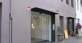 Medical / Consulting commercial property leased at 6/617 Elizabeth  Street Redfern NSW 2016