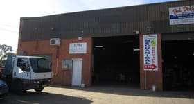 Industrial / Warehouse commercial property leased at Riverwood NSW 2210