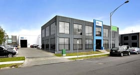 Factory, Warehouse & Industrial commercial property sold at 49 Brady St Port Melbourne VIC 3207