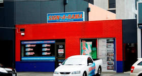 Factory, Warehouse & Industrial commercial property sold at 99 Montague Street South Melbourne VIC 3205