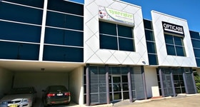 Factory, Warehouse & Industrial commercial property sold at 4/5 Navigator Place Hendra QLD 4011