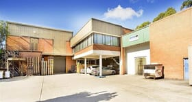 Factory, Warehouse & Industrial commercial property sold at 25 Sefton Road Thornleigh NSW 2120