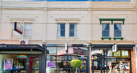 Shop & Retail commercial property sold at 485 High Street Prahran VIC 3181
