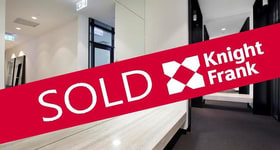 Offices commercial property sold at 512/12-14 Claremont Street South Yarra VIC 3141