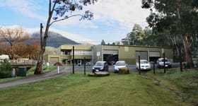 Factory, Warehouse & Industrial commercial property sold at 1 Tara Street South Hobart TAS 7004