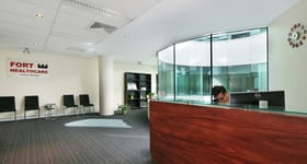 Offices commercial property sold at 152/10 Park  Road Hurstville NSW 2220