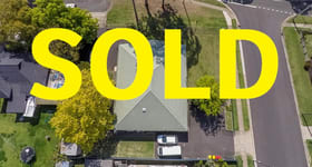 Medical / Consulting commercial property sold at 1 Reddall Street Campbelltown NSW 2560