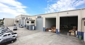 Factory, Warehouse & Industrial commercial property sold at 2A Commerce Court Clontarf QLD 4019