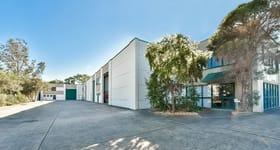 Factory, Warehouse & Industrial commercial property sold at 8 York Road Ingleburn NSW 2565