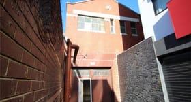 Development / Land commercial property sold at 115 Ballarat Road Footscray VIC 3011
