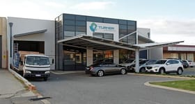 Factory, Warehouse & Industrial commercial property sold at 16 Gympie Way Willetton WA 6155