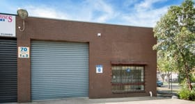 Factory, Warehouse & Industrial commercial property sold at 2/70 Commercial Drive Thomastown VIC 3074