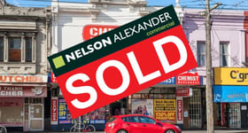 Shop & Retail commercial property sold at 244-246 Smith Street Collingwood VIC 3066