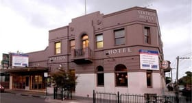 Hotel, Motel, Pub & Leisure commercial property sold at 96-102 Greville Street Prahran VIC 3181