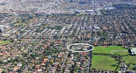 Development / Land commercial property sold at 138  Barkers Road Hawthorn VIC 3122