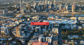 Offices commercial property sold at 10 Browning Street South Brisbane QLD 4101