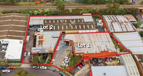 Factory, Warehouse & Industrial commercial property sold at 8-10 Monomeeth Drive Mitcham VIC 3132