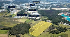 Development / Land commercial property sold at 242-250 Burnside Road Stapylton QLD 4207