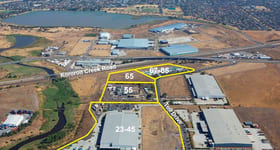 Development / Land commercial property sold at 23-45,55,65&67-85 Toll Drive Altona North VIC 3025