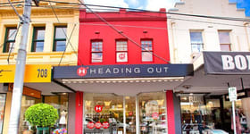 Shop & Retail commercial property sold at 706 Burke Road Camberwell VIC 3124
