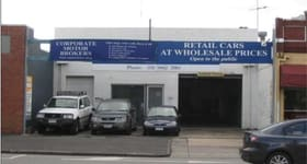 Factory, Warehouse & Industrial commercial property sold at 454 City Road South Melbourne VIC 3205