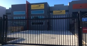 Industrial / Warehouse commercial property sold at Unit 2 , 25 Yellowbox Drive Craigieburn VIC 3064